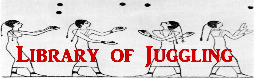 Library of Juggling logo